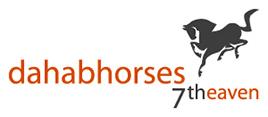 Logo Dahabhorses