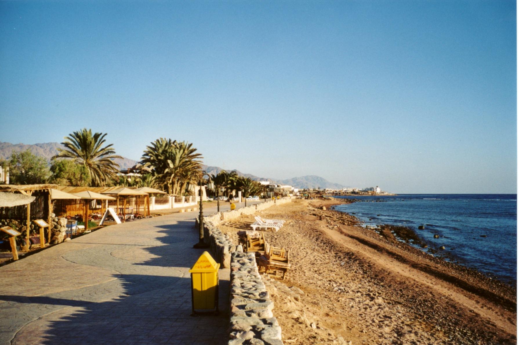 Sinai Beach Resorts